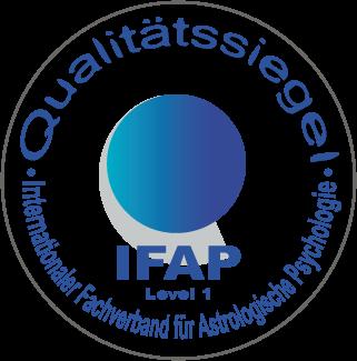 IFAP Qualitaet-Siegel Level 1