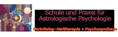 Astrologische Psychologie Regensburg Logo