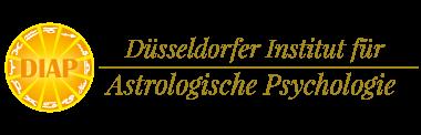 DIAP Astrologische Psychologie Düsseldorf Logo