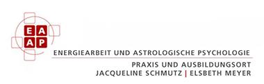EAAP Astrologische Psychologie Logo