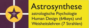 Astrologische Psychologie und Alte Weisheitslehren Hamburg und Mölln