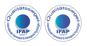 IFAP Qualitaet-Siegel Level 1 und 2